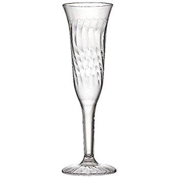 Champagne Flute Silhouette