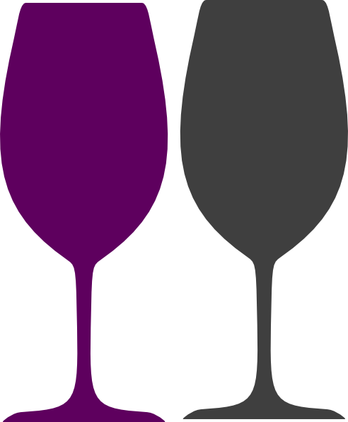 492x596 Image Result For Wine Glass Silhouette Pattern Ideas