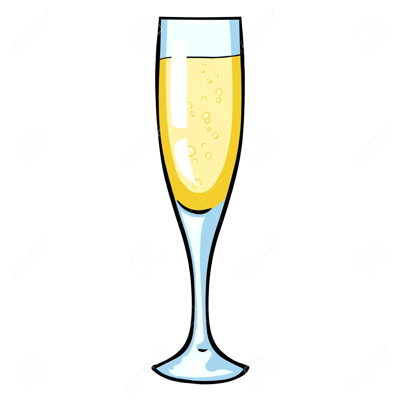 1300x1300 Champagne Glass Glasses Bulk Cheap Cheers Clipart Silhouette Png