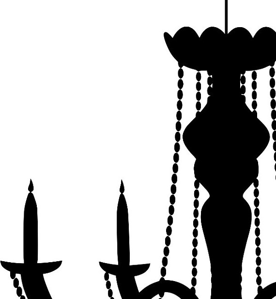 570x617 Candle Chandelier Clip Art, Royalty Free, No Credit Required