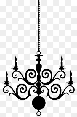 260x393 Classical Chandelier Png, Vectors, Psd, And Clipart For Free