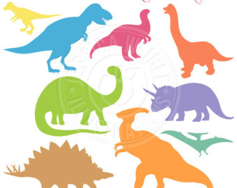 340x270 On Sale Dinosaur Digital Clip Art Silhouette Dinosaur Clip