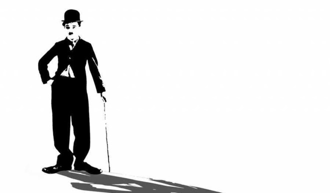 660x387 Hbd Charlie Chaplin. Here's What We Learnt From You