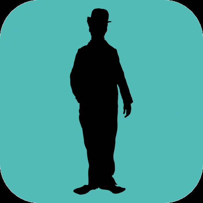700x700 The Chaplin's World Mobile App Chaplin's World