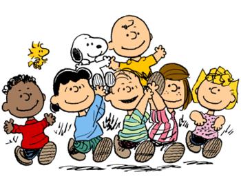 350x263 Peanuts (Comic Strip)