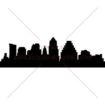 350x350 24 Best Atx Tat Images On Austin Skyline, Austin Tx