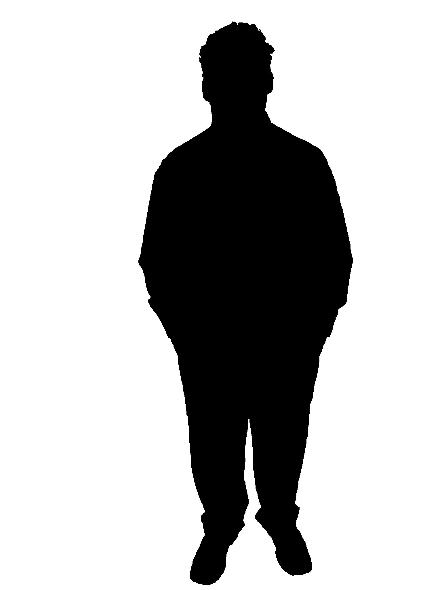 1536x2048 How To Create A Silhouette