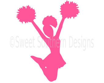 340x270 Cheerleader Etsy