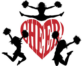 cheerleader silhouette clipart at getdrawings com free free clip art cookies and candy free clip art cookie monster
