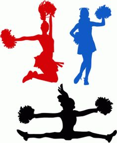 236x287 Cheerleader Silhouette Clip Art. Download Free Versions