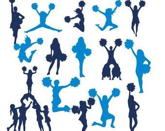 340x270 Cheerleading Png Etsy