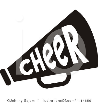400x420 Surprising Cheerleader Clip Art Free Silhouette Clipart