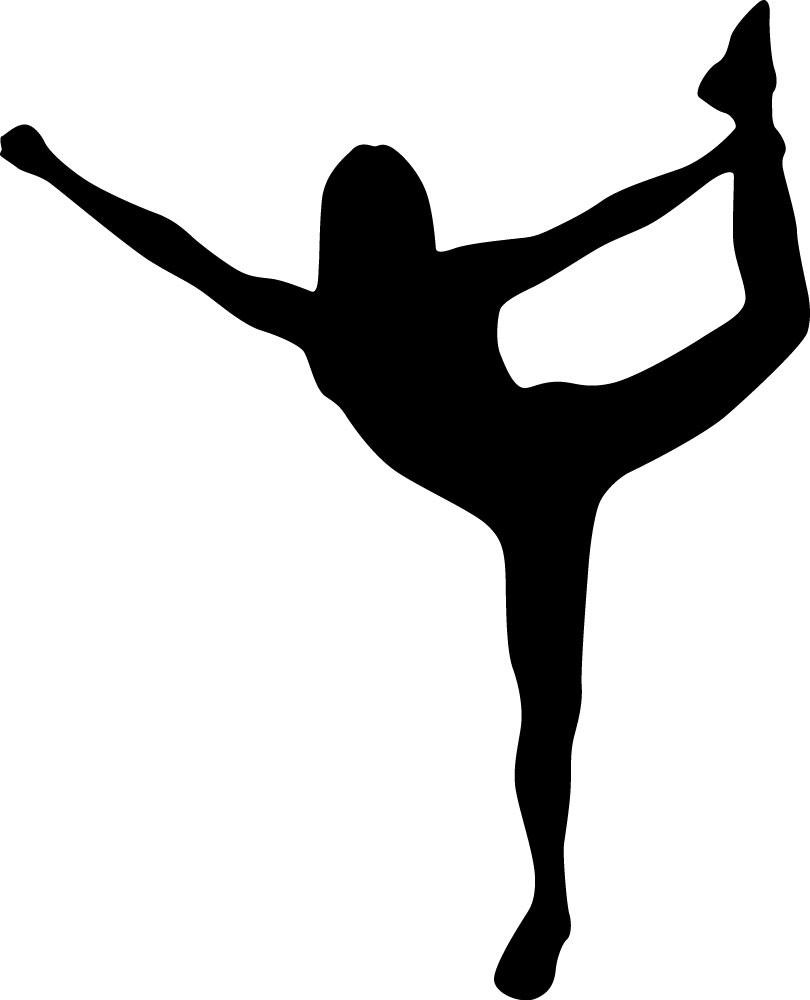 810x1000 Cheer Silhouette Style 19