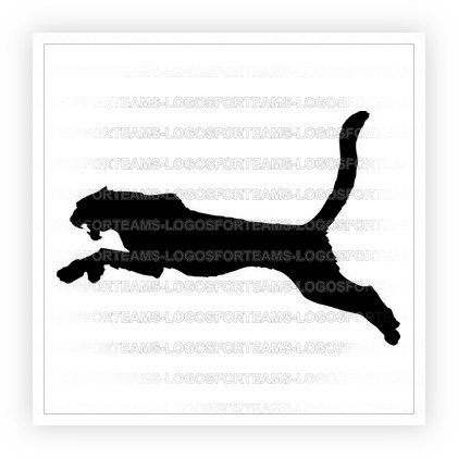 421x421 Logo Part Of Running Cheetahs Silhouette