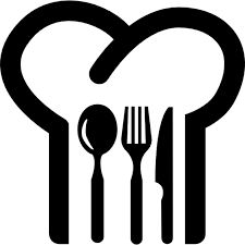 225x225 Free Spoon Knife And Fork Vectors For Your Kitchen Designs