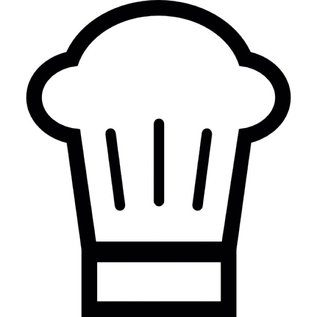 626x626 Chef Hat Icons Free Download