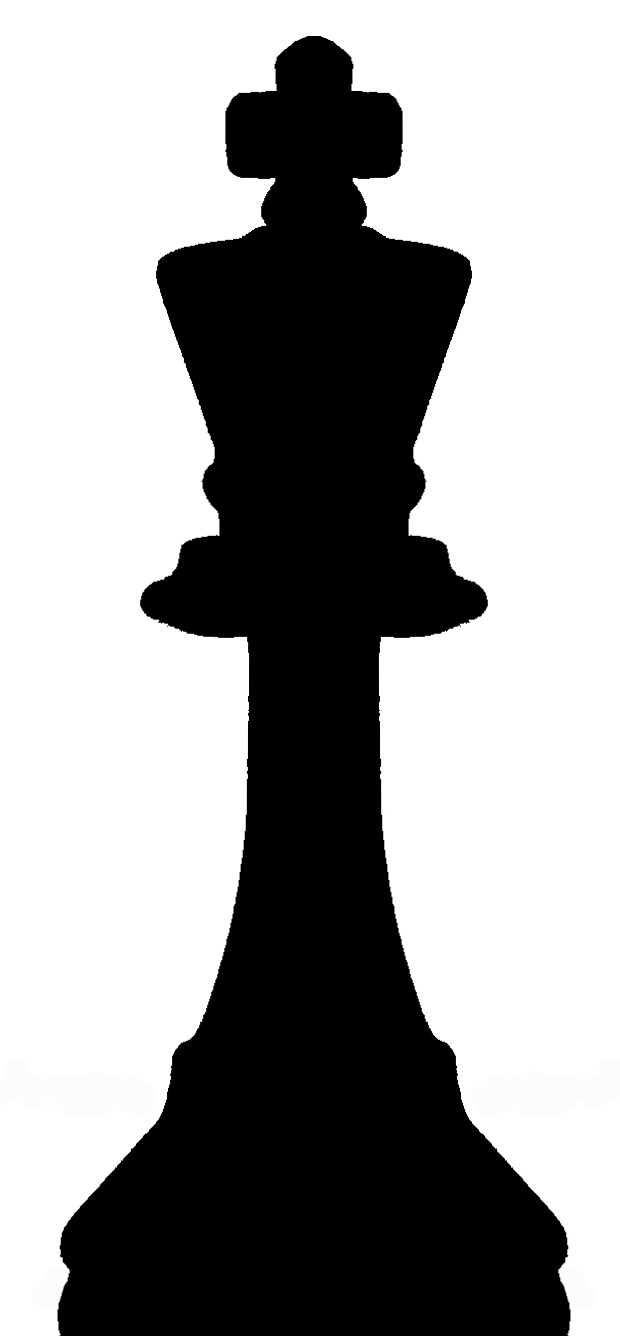Chess Knight Silhouette at GetDrawings.com | Free for personal use ...