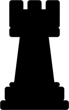 231x368 Vector Knight Chess Piece Free Vector Download (511 Free Vector