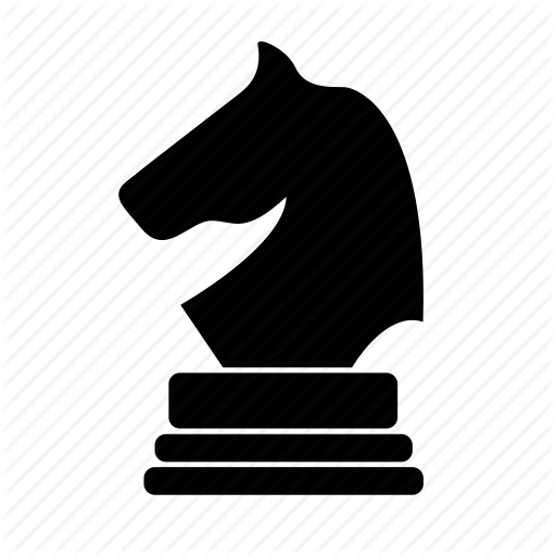 512x512 Chess, Horse, Knight, Victory Icon Icon Search Engine
