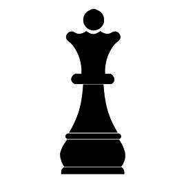 270x270 Chess Piece