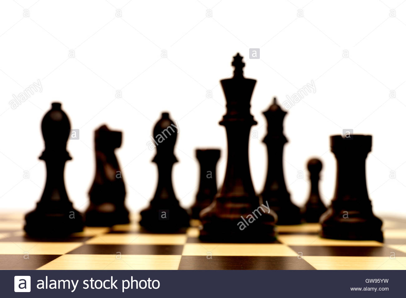 1300x956 Silhouette King Queen Chess Pieces Stock Photos Amp Silhouette King