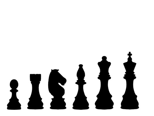 516x389 Chess Pieces
