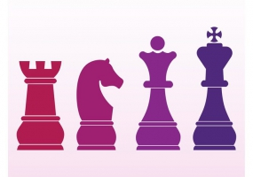 285x200 Chess Knight Free Vector Graphic Art Free Download (Found 307