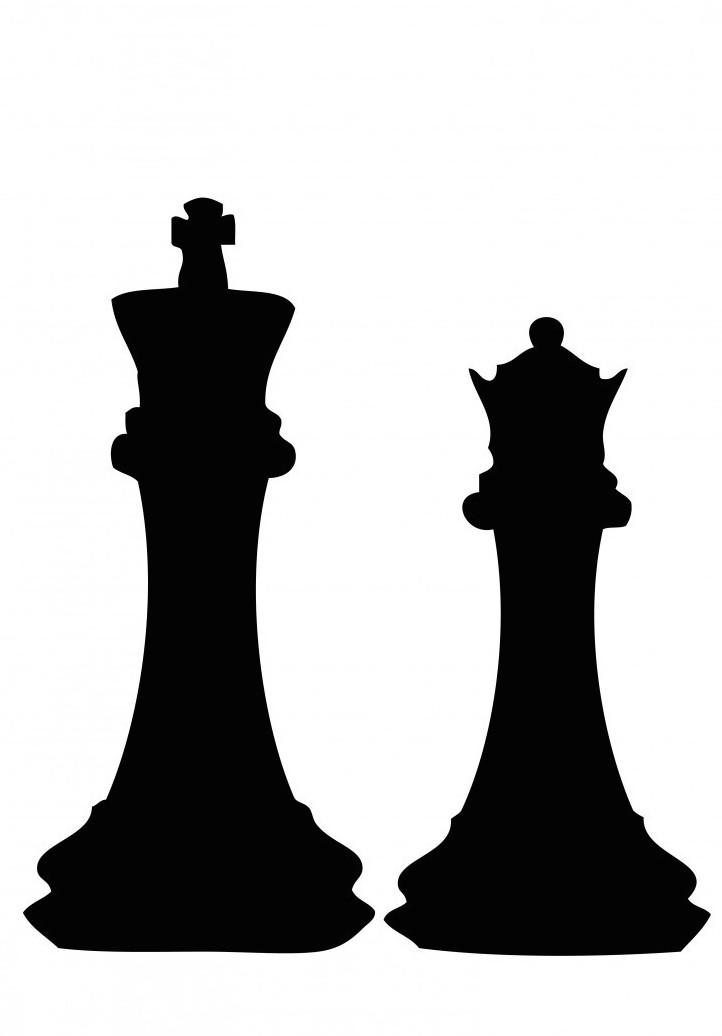722x1036 Queen Clipart Chess Piece Many Interesting Cliparts