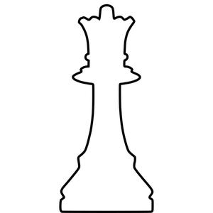 Chess Silhouette