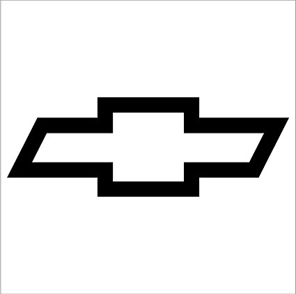 Chevy Truck Silhouette At Getdrawings Com Free For