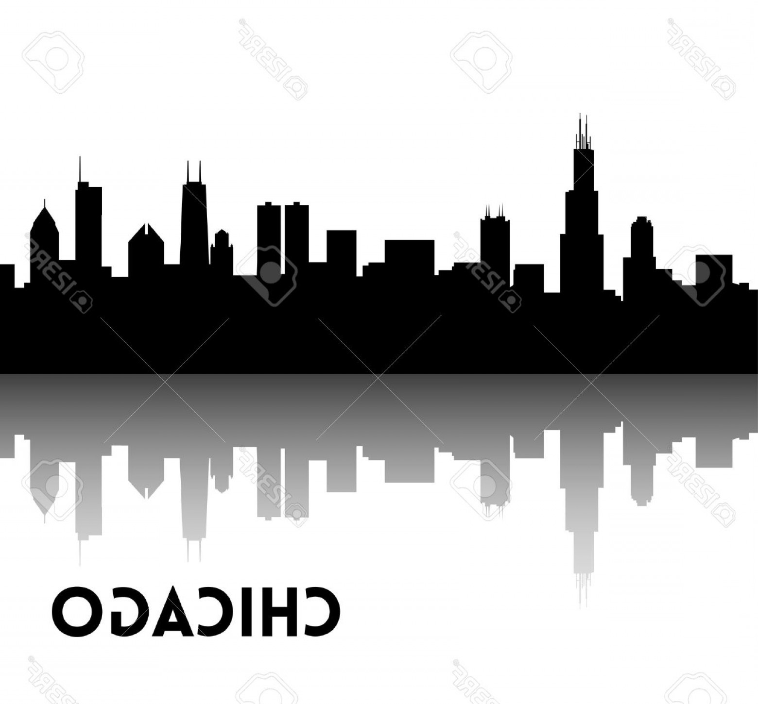 1560x1450 Illinois Silhouette Vector Lazttweet
