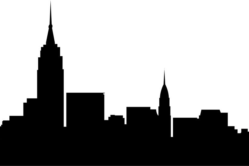 825x550 Chicago Skyline Background
