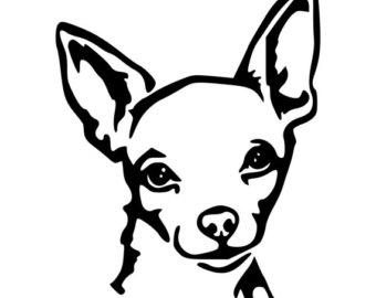 340x270 Small Clipart Chihuahua