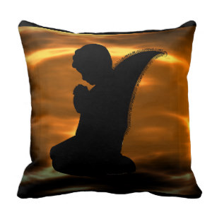 307x307 Child Angel Silhouette Gifts On Zazzle