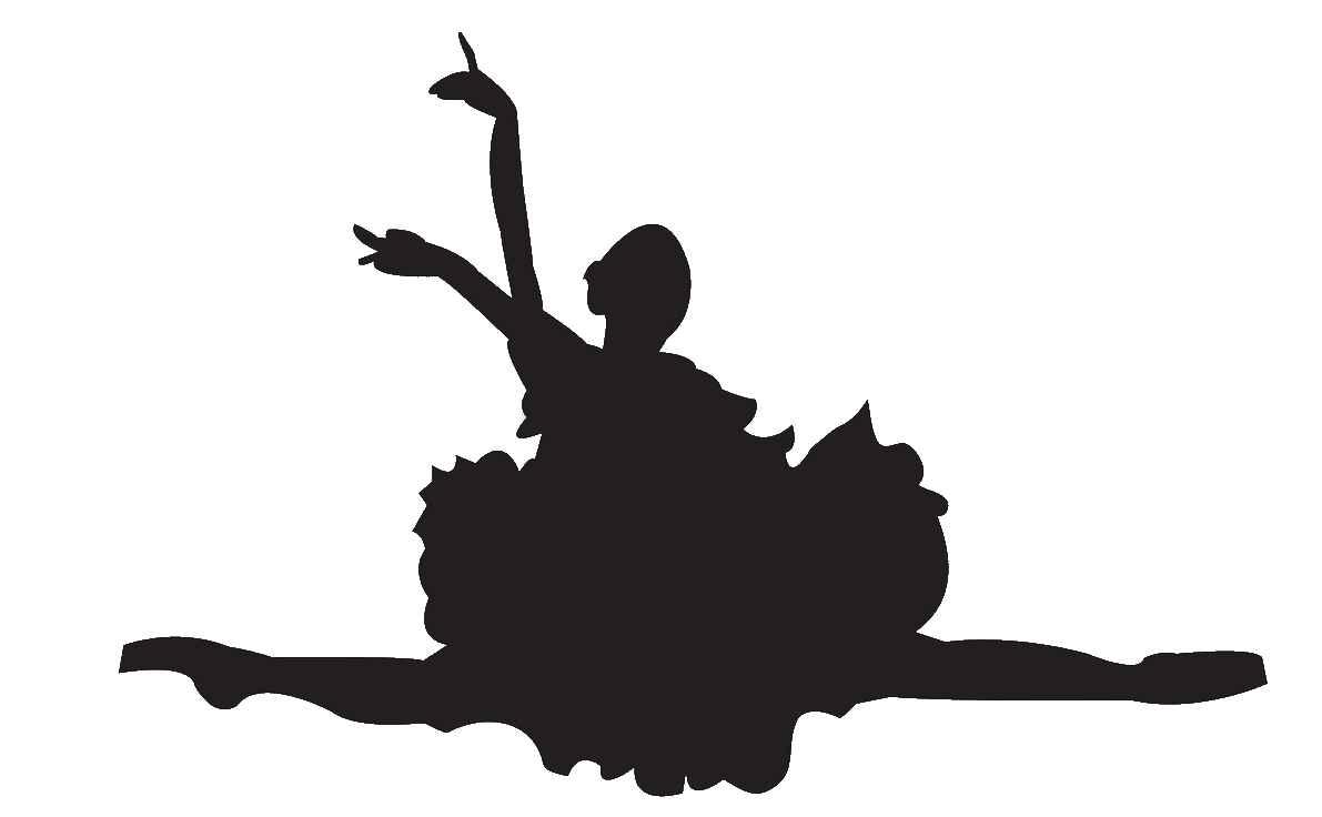 1191x736 Top 91 Ballerina Clip Art