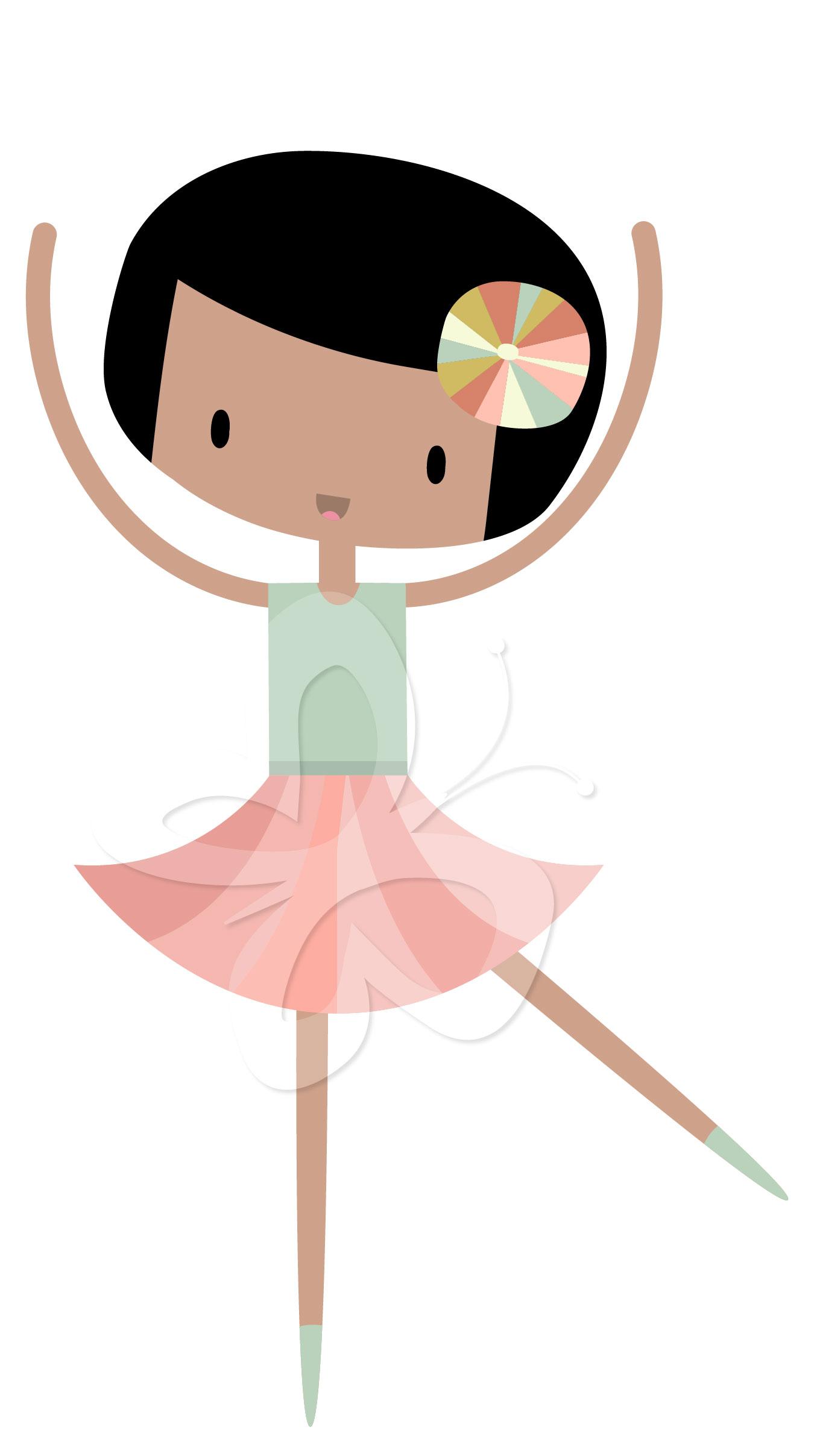 child ballerina silhouette clip art at getdrawings com free for rh getdrawings com  kid ballet dancer clip art
