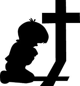 278x300 Child Kneeling