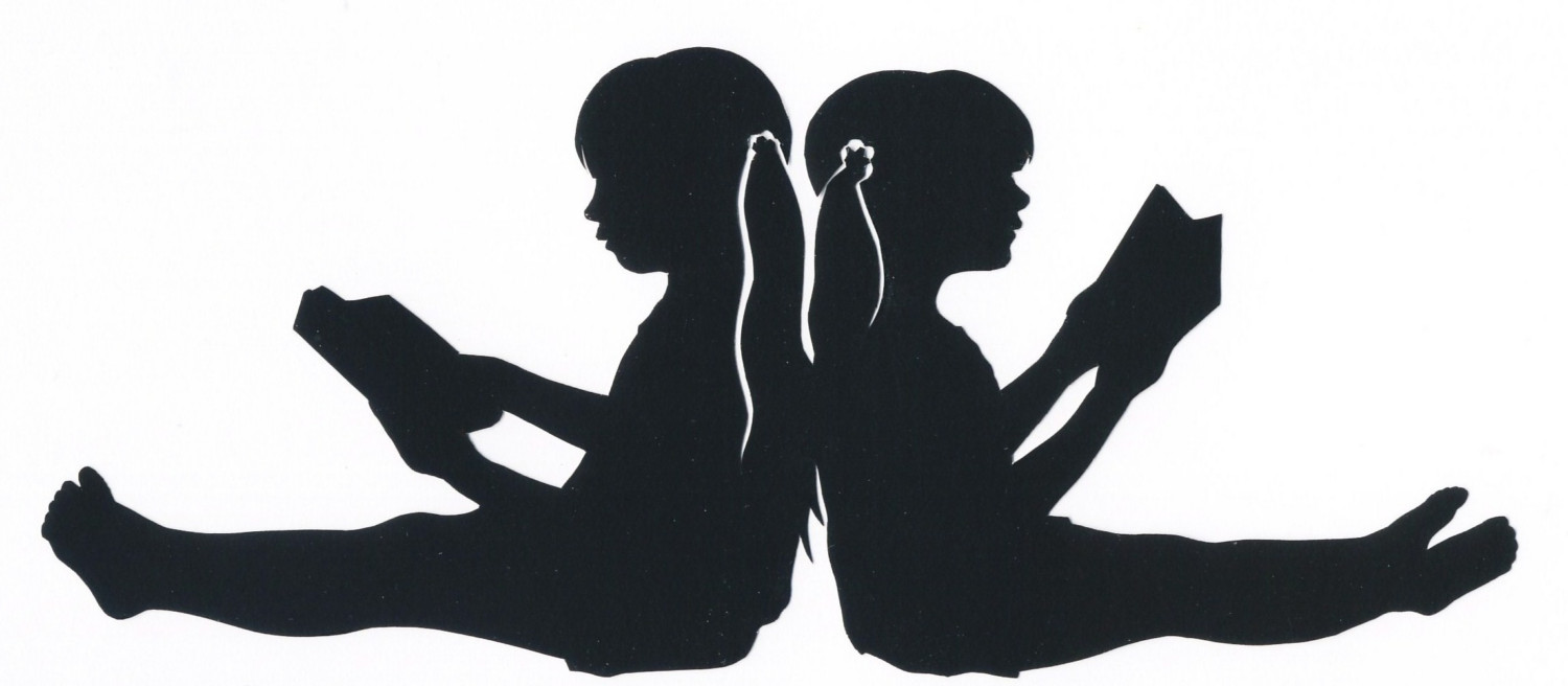 1500x656 Children Silhouettes Like This Item Stuff To Buy