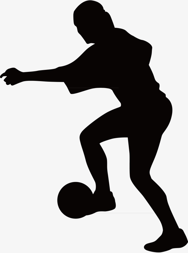 650x873 Penalty Child Silhouette, Cartoon Penalty Shots, Penalties