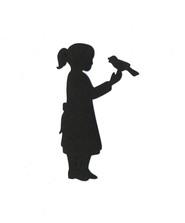 1246x1500 De Para La Silhouettes, Bird And Child