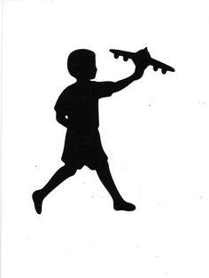 236x313 Free Silhouette Children Cliprt Image Cliprt Silhouette