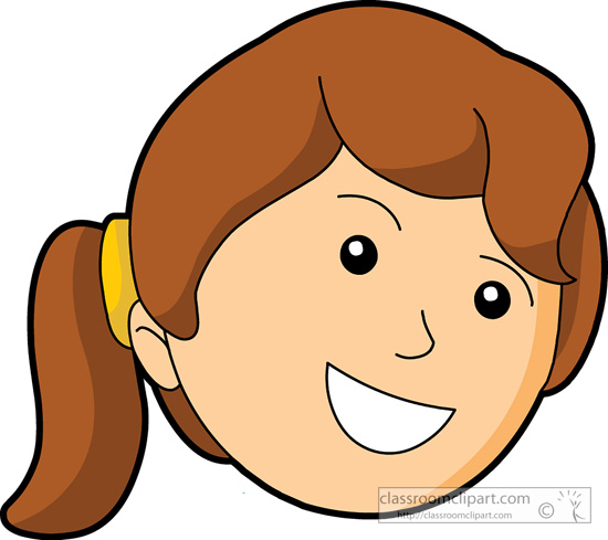 550x489 Head Clipart Woman Many Interesting Cliparts