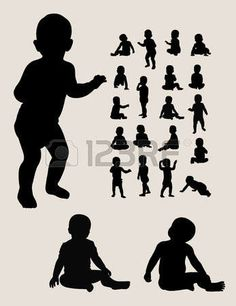 236x306 Baby Reaching Silouette Remix,baby,child,infant,potty,reaching