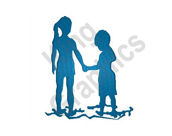 340x270 Kids Holding Hands Etsy