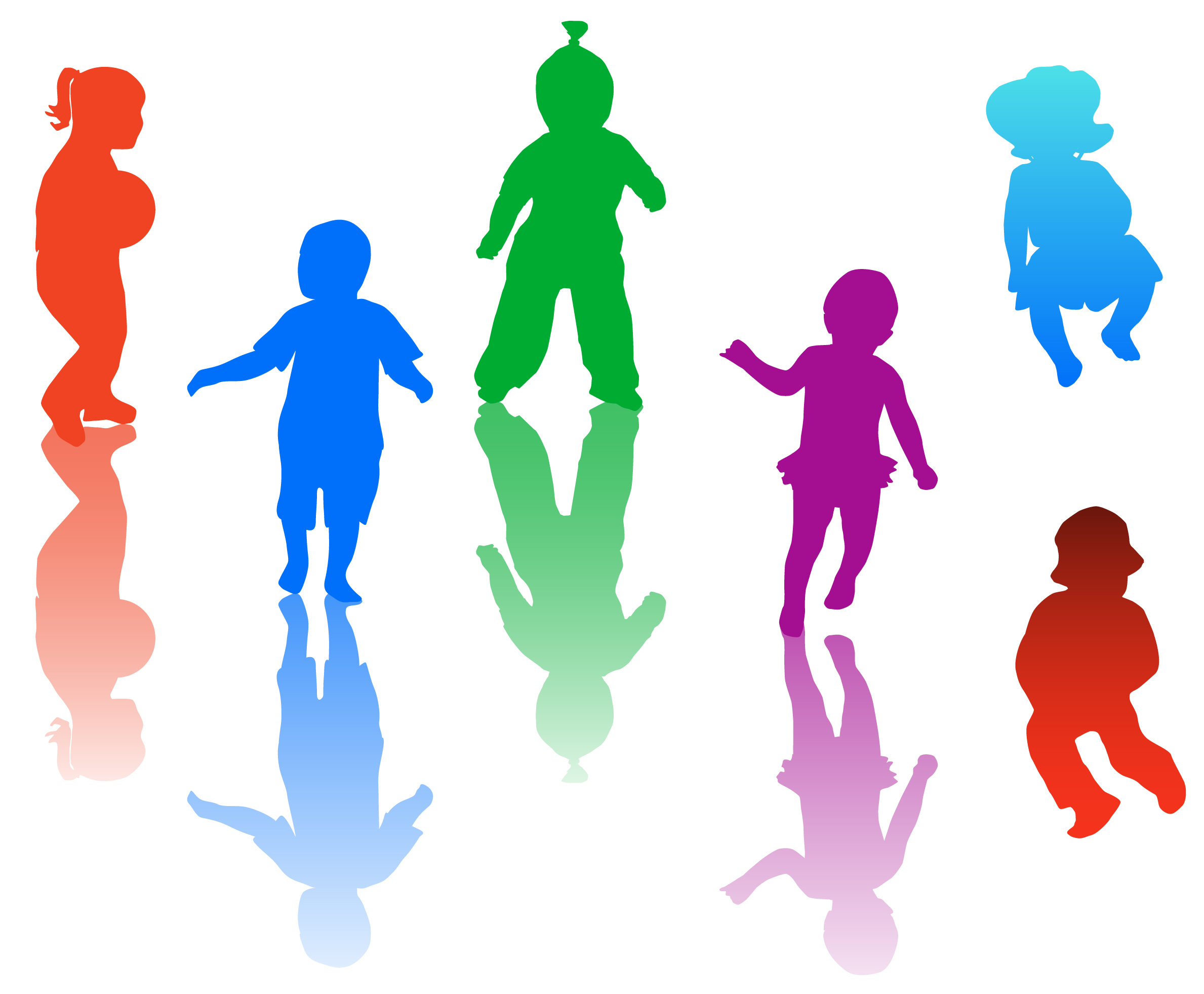 2378x1962 Kids Playing Children Playing Clip Art Free Clipart Images