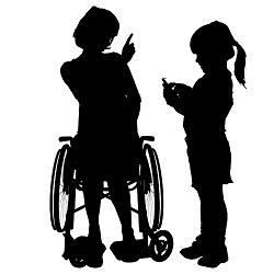 250x250 Eligibility For Auxiliary Child Disability Benefits Johnson