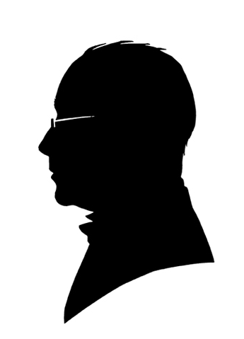 345x479 Silhouette Act For Hire Book Silhouette Artist Artists For Events