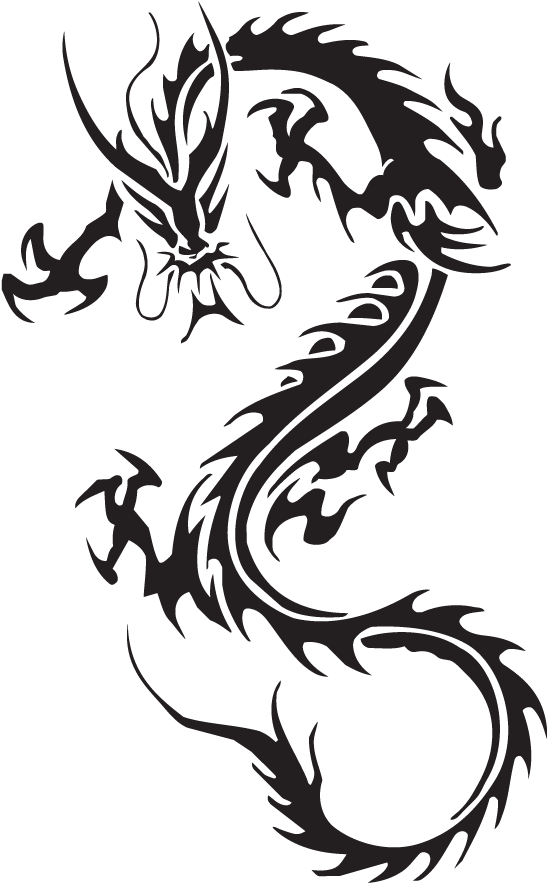 550x890 Chinese Dragon Png By Znaiguang