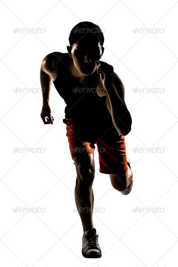 590x885 Asian Athlete Running Act, Asia, Asian, Athlete, Athletic