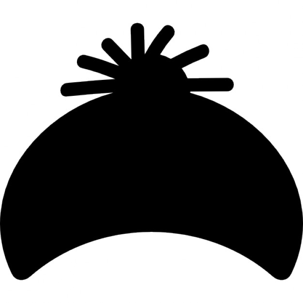 626x626 Chinese Head Dress Silhouette Icons Free Download